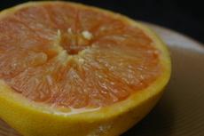 Fabulous Broiled Breakfast Grapefruit