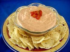Easy Cream Cheese Dip