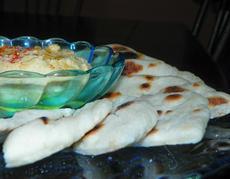 Arabian Pita Bread