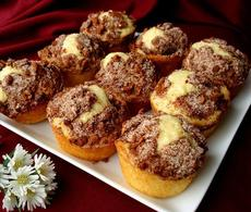 Individual Coffee Cakes