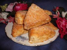 Grannies Cheese Scone Recipe