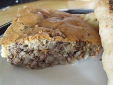 Teviotdale Pie