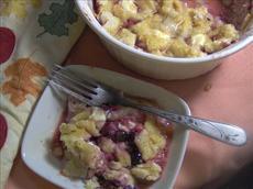 Berry Good Morning Breakfast Casserole (oamc)