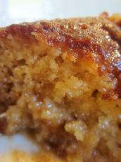 Malva Pudding, South African Baked Dessert