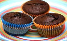 Basic Vegan Chocolate Cupcakes