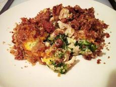 Jolean's Chicken Broccoli Casserole