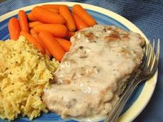 Awesome Baked Pork Chops