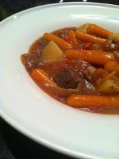 Fabulous Beef Stew