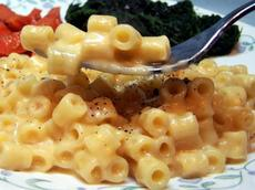 Easy Stove-Top Macaroni & Cheese