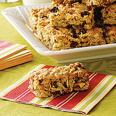 Fruit 'n' Nut Bars