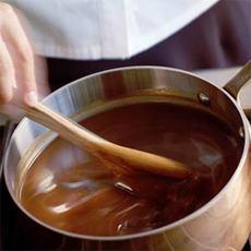 Garden Brown Sauce