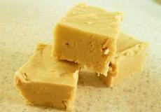 Best Ever Peanut Butter Fudge