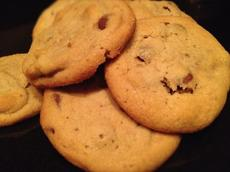 Chocolate Chip Cookies (Grandma's From-Scratch - It's Easy!)