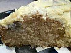 Tropical Dream Cake