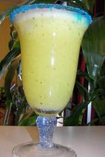 Agua Fresca De Pina (Pineapple)