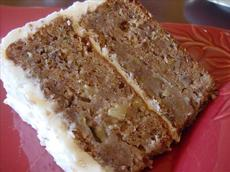 Tennessee Hummingbird Cake