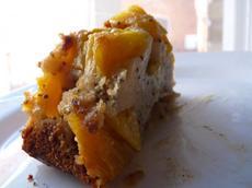 Vegan Pineapple Upside Down Cake Redux