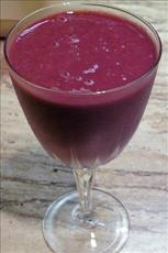 "The ""sommer"" Smoothie"