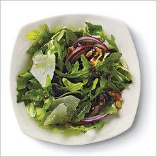 Honey Balsamic-Arugula Salad