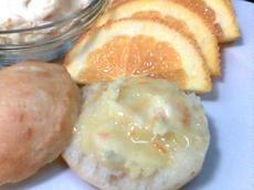 Honey Orange Butter