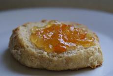 Kumquat Marmalade