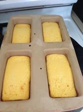 High Protein Pumpkin Cheesecake Bars