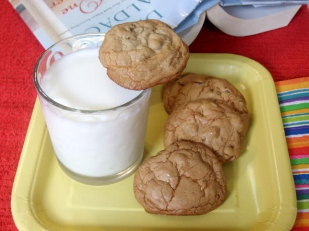 Holland America Chocolate Chip Cookies