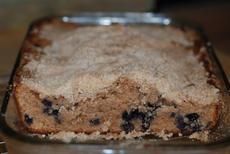 Granny's Crumb Coffeecake