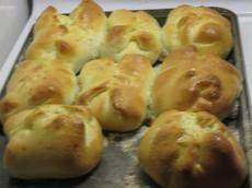 Uncle Bill's Pyrahi Dough