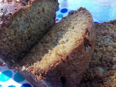 Banana Bread yet Another Recipe by Bill....its Diff
