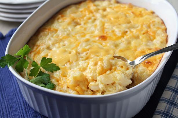 Patti Labelle's Macaroni and Cheese