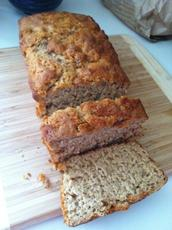 Honey Wheat Beer Bread