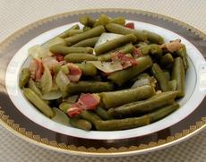 Texas Roadhouse Green Beans (Copycat)
