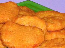 Mc Donald's Chicken Mc Nuggets (Copycat)