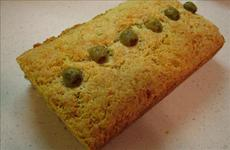 Olive - Cheese Quick Bread