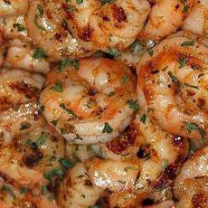 New Orleans-Style Barbecued Shrimp | Bottomless Bites