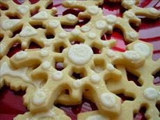 World's Best Butter Cookies