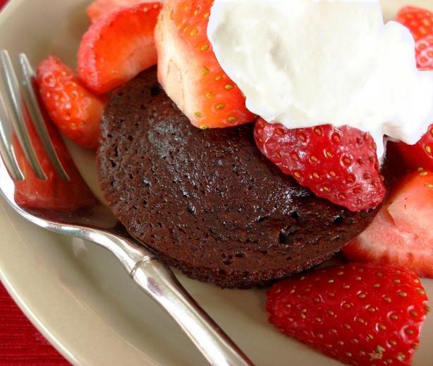 Cupcake Brownies Ww