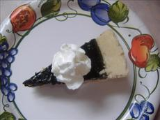 Angela's Chocolate Cream Pie