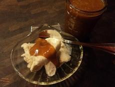 Caramel Butter Sauce