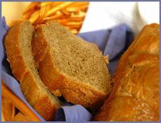 Outback Steakhouse Bushman Bread