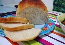 Buttermilk & Honey Bread