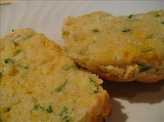 Herb & Cheese Biscuits