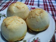 Parmesan Garlic Rolls