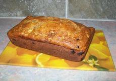 Oh so Tasty...very Healthy...blueberry-Banana Bread