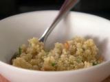 Simplest Quinoa and Pine Nut Pilaf