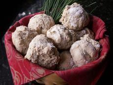 Onion and Buttermilk Quick Bread
