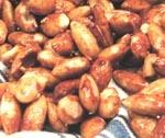 Honey Glazed Nuts