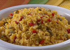 Yucatan Rice
