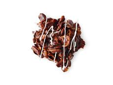No-Bake Cornflake-Chocolate Pralines